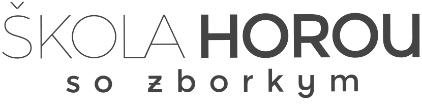 Škola Horou